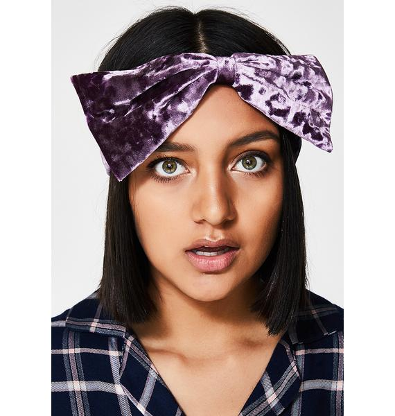 Wrap Me Up Headband