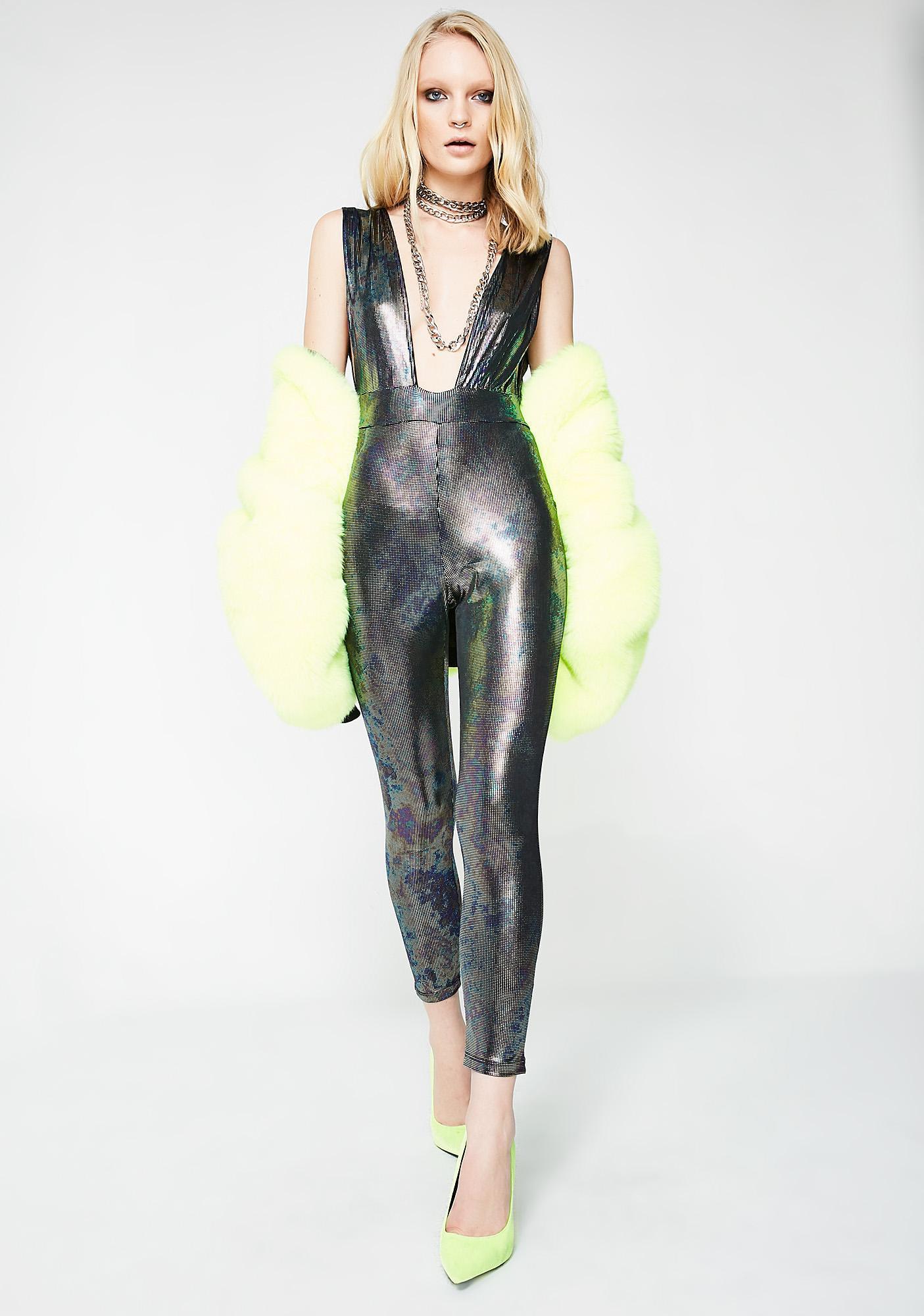 Opal Spill Bodysuit
