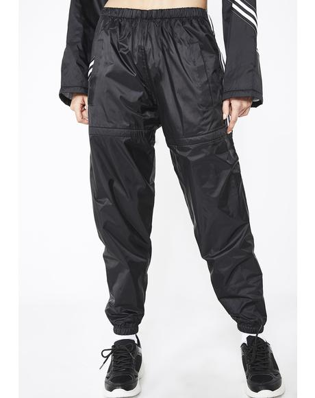 Night Chaotic Track Pants