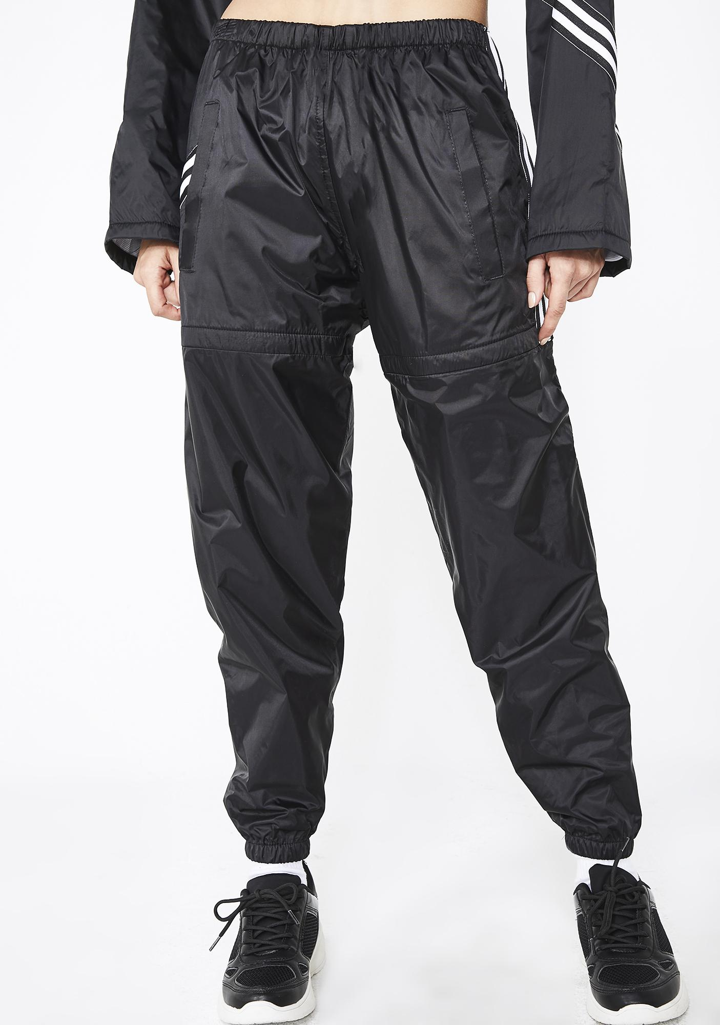 Rojas Night Chaotic Track Pants