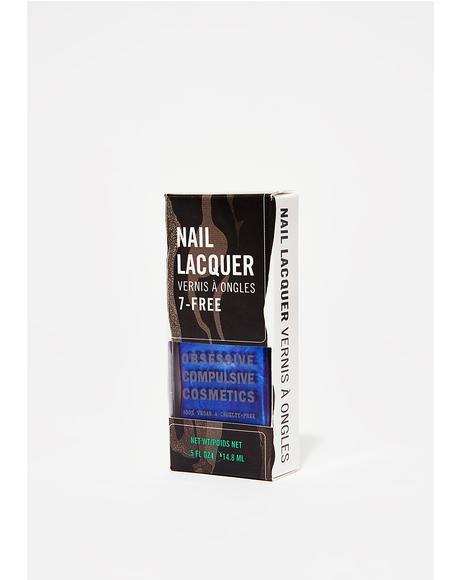 Technopagan Nail Lacquer