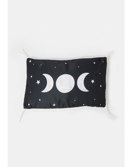 Beneath The Sky Decorative Cushion