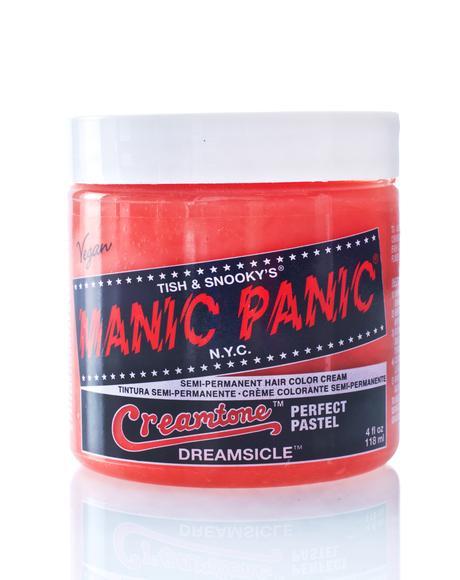 Dreamsicle Creamtone Hair Dye