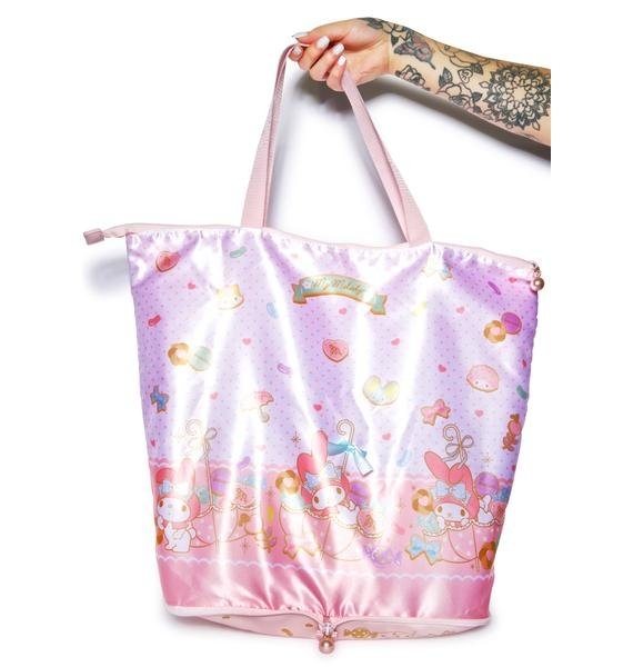 Sanrio My Melody Tote Bag