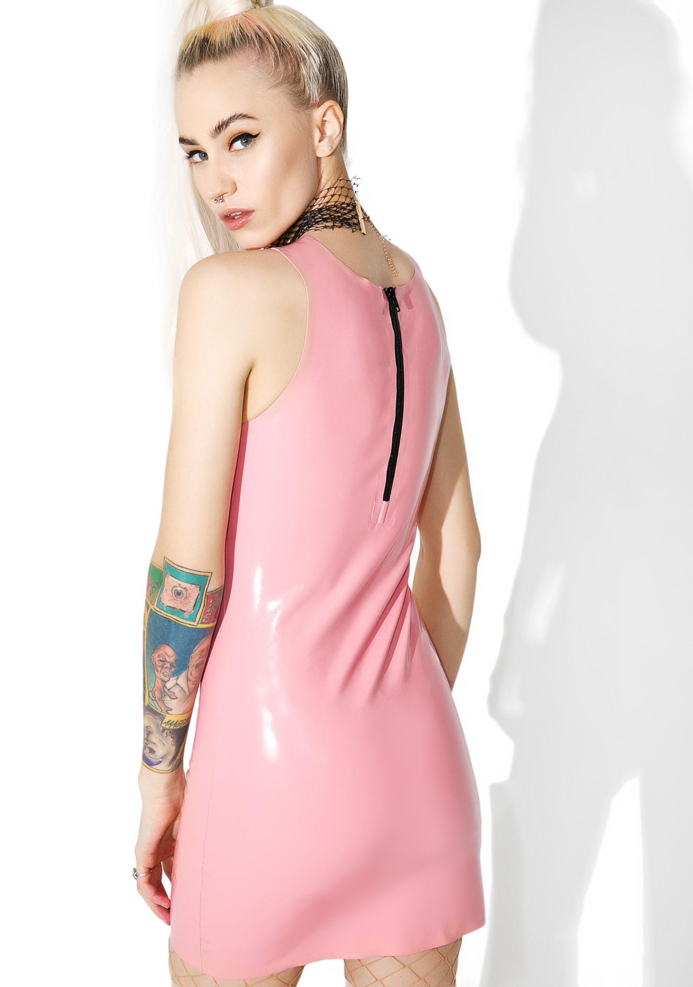 Meat Clothing Tank Vest Dress