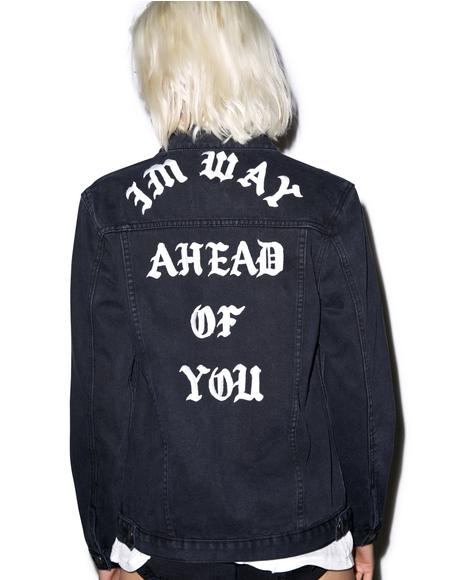 Ahead Of You Jacket