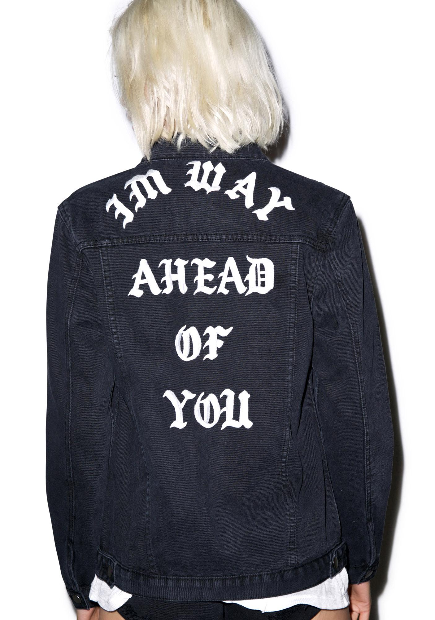 UNIF Ahead Of You Jacket