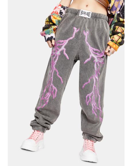 Flash Jogger Sweatpants