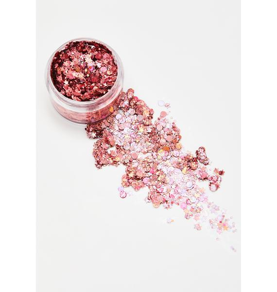 Atomic Makeup Bungalow Glitter