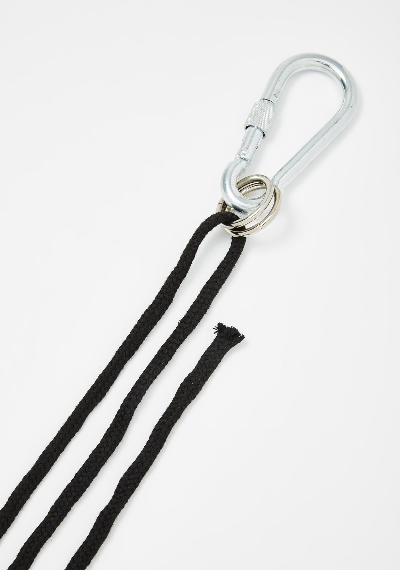 Harsh Climb Rope Belt