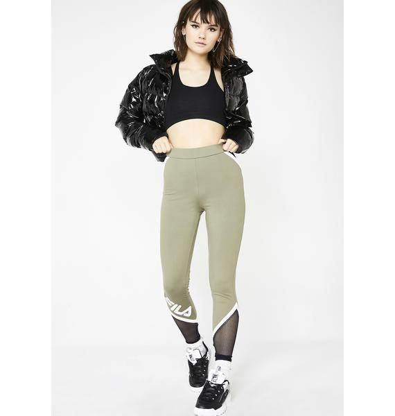 Fila Clara Leggings