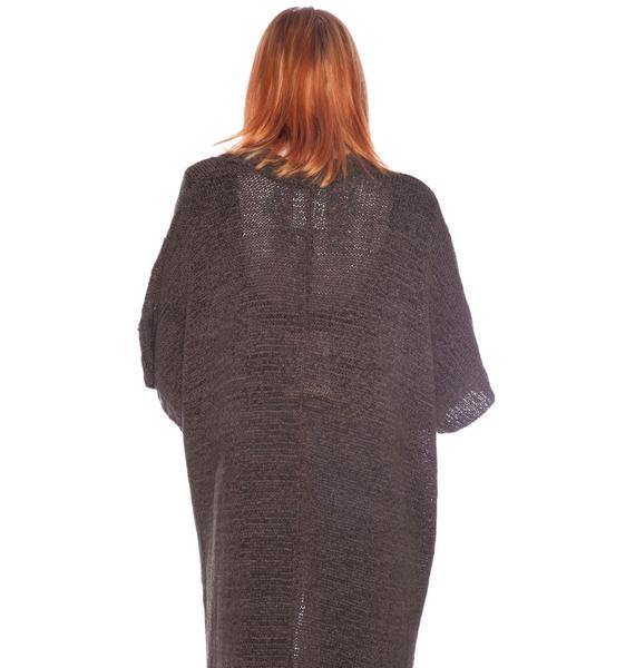 One Teaspoon Amazon Knit Sweater