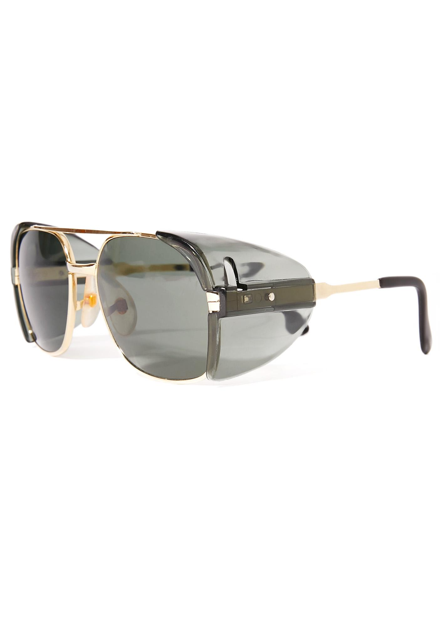 Dynamite Aviator Sunglasses