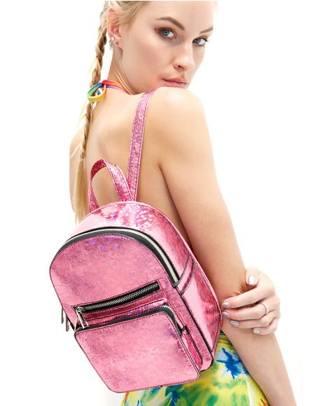Partygirl Mini Backpack