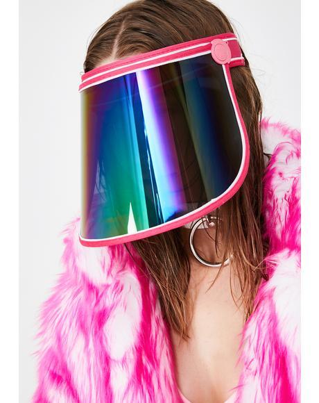 Hypno Freak Shield Visor