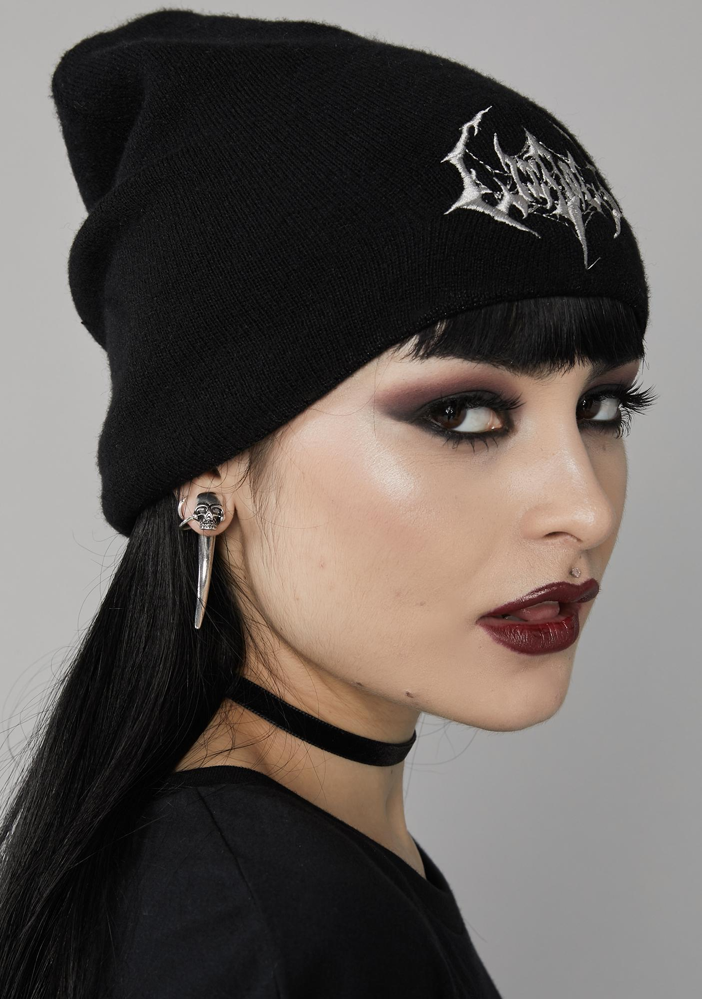 Widow Wicked Widow Beanie