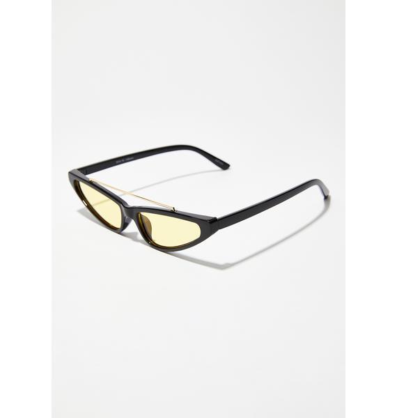 Fun In The Sun Sunglasses