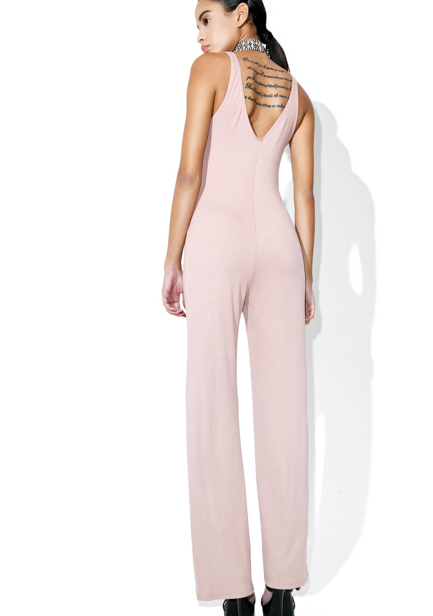 Crush On U Jumpsuit