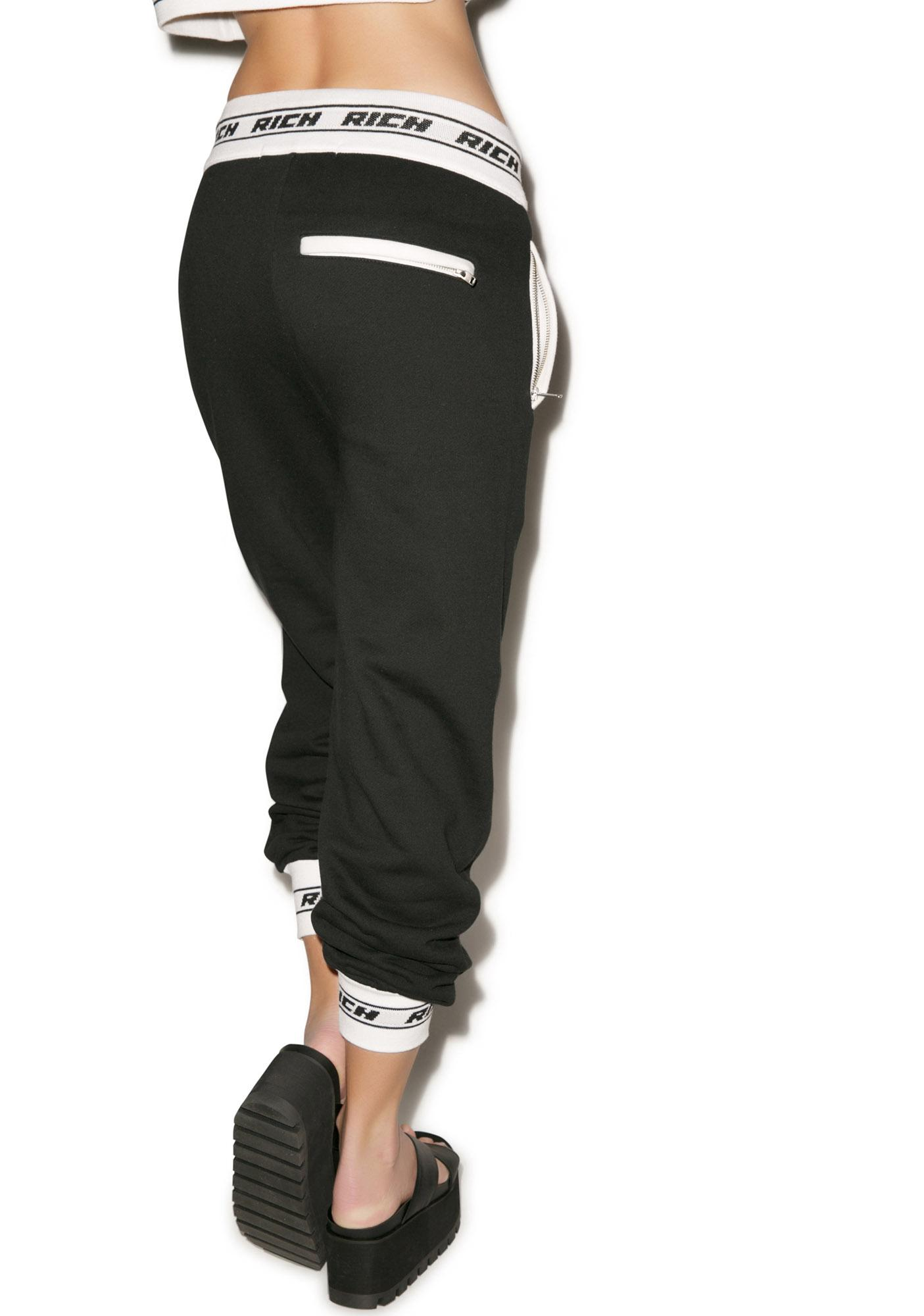 Joyrich Rich Band Sweatpants