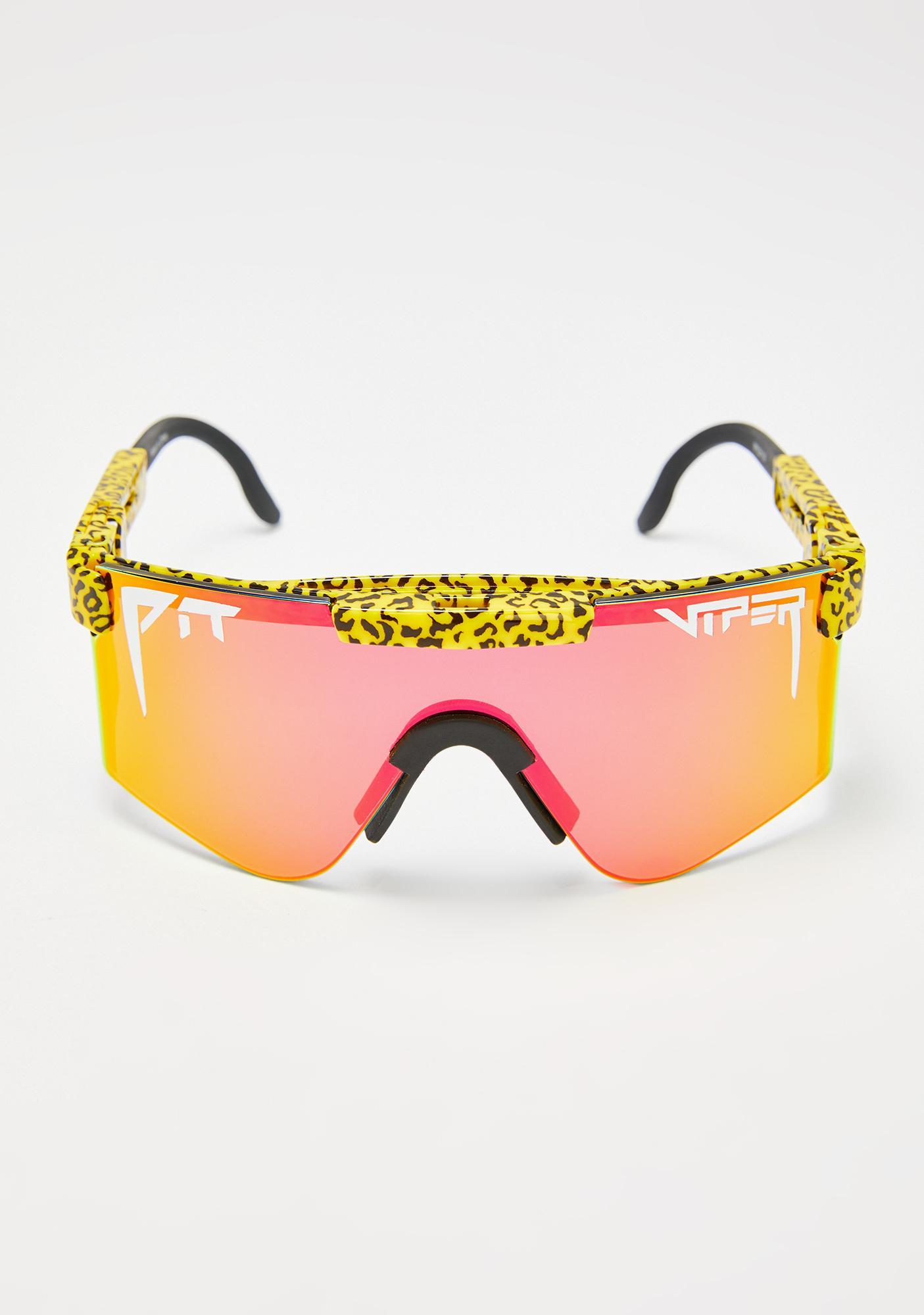 Pit Viper The Carnivore Polarized Sunglasses