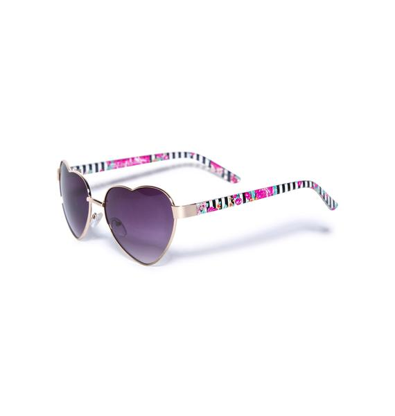 Eye Love Sunglasses