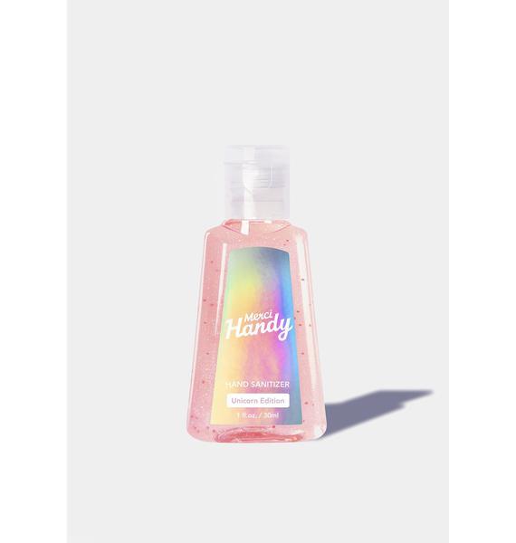 Merci Handi Unicorn Edition Hand Sanitizer