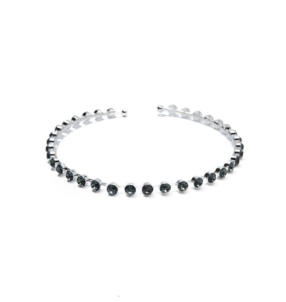 Opposites Attract Choker Set
