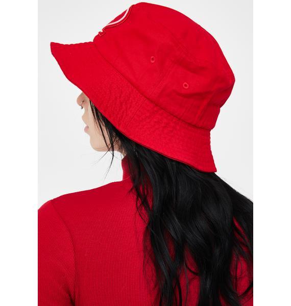 Dreamboy Laugh Now Bucket Hat