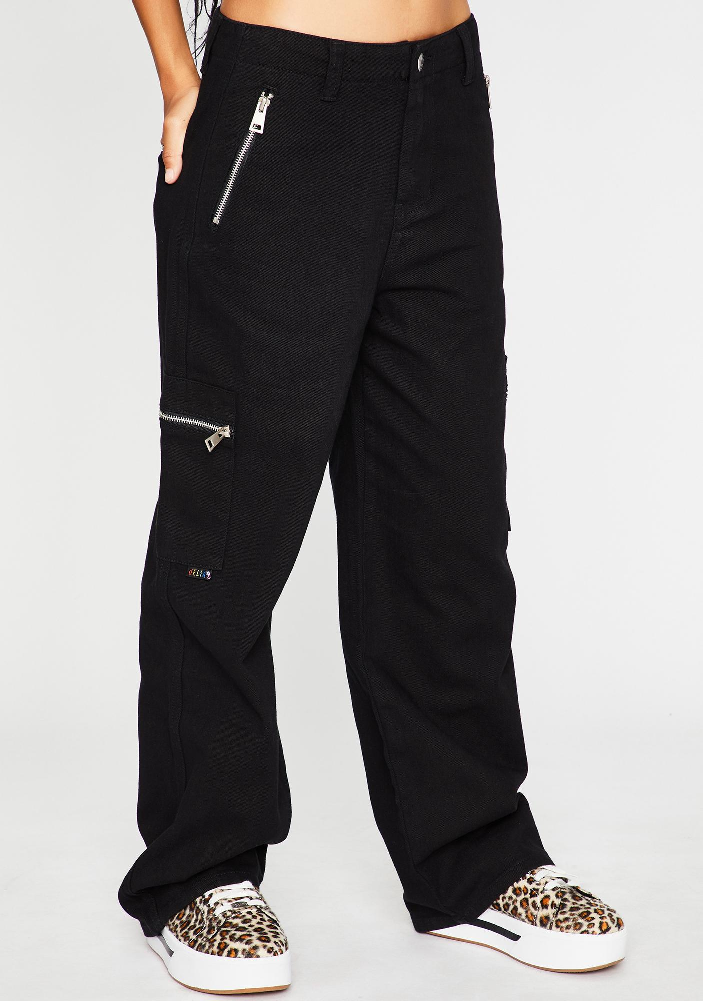 South Island Roll up Cargo Trousers 5-6 years