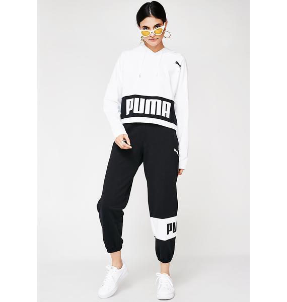 PUMA Urban Sports Sweatpants