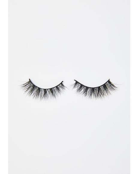 A Town False Lashes