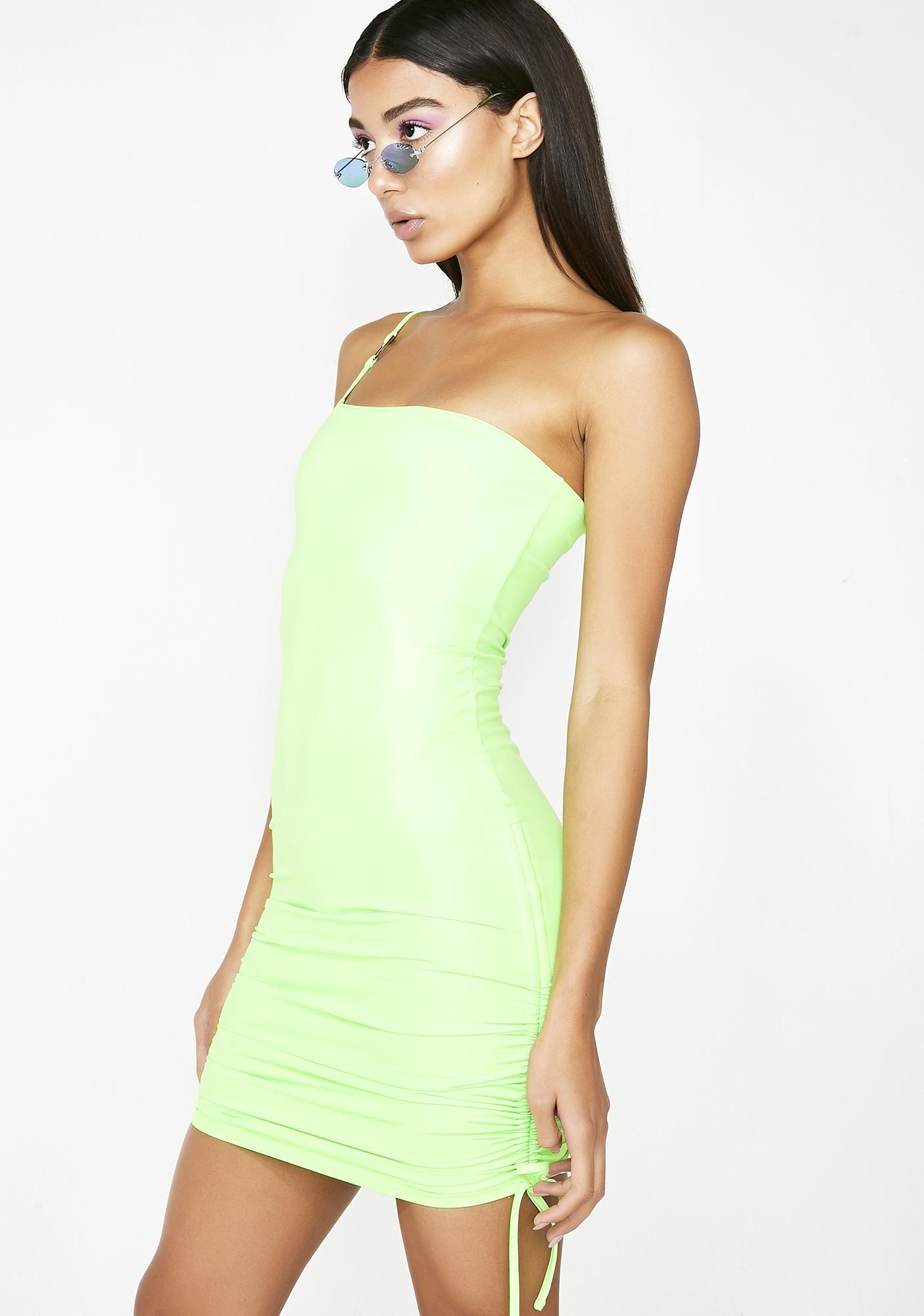 As I Am Midnight Ivy Dress