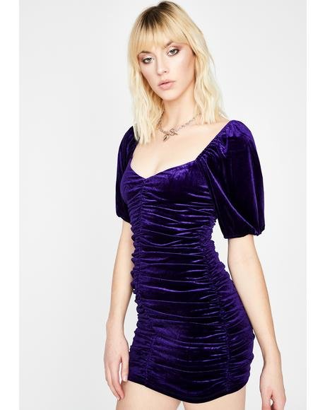 Party Foul Mini Dress
