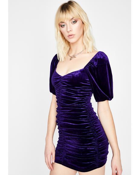 Party Foul Mini Dress