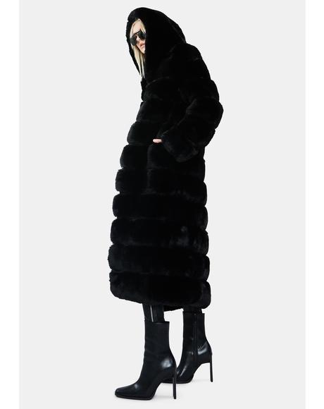 Jenny Lin Rami Coat