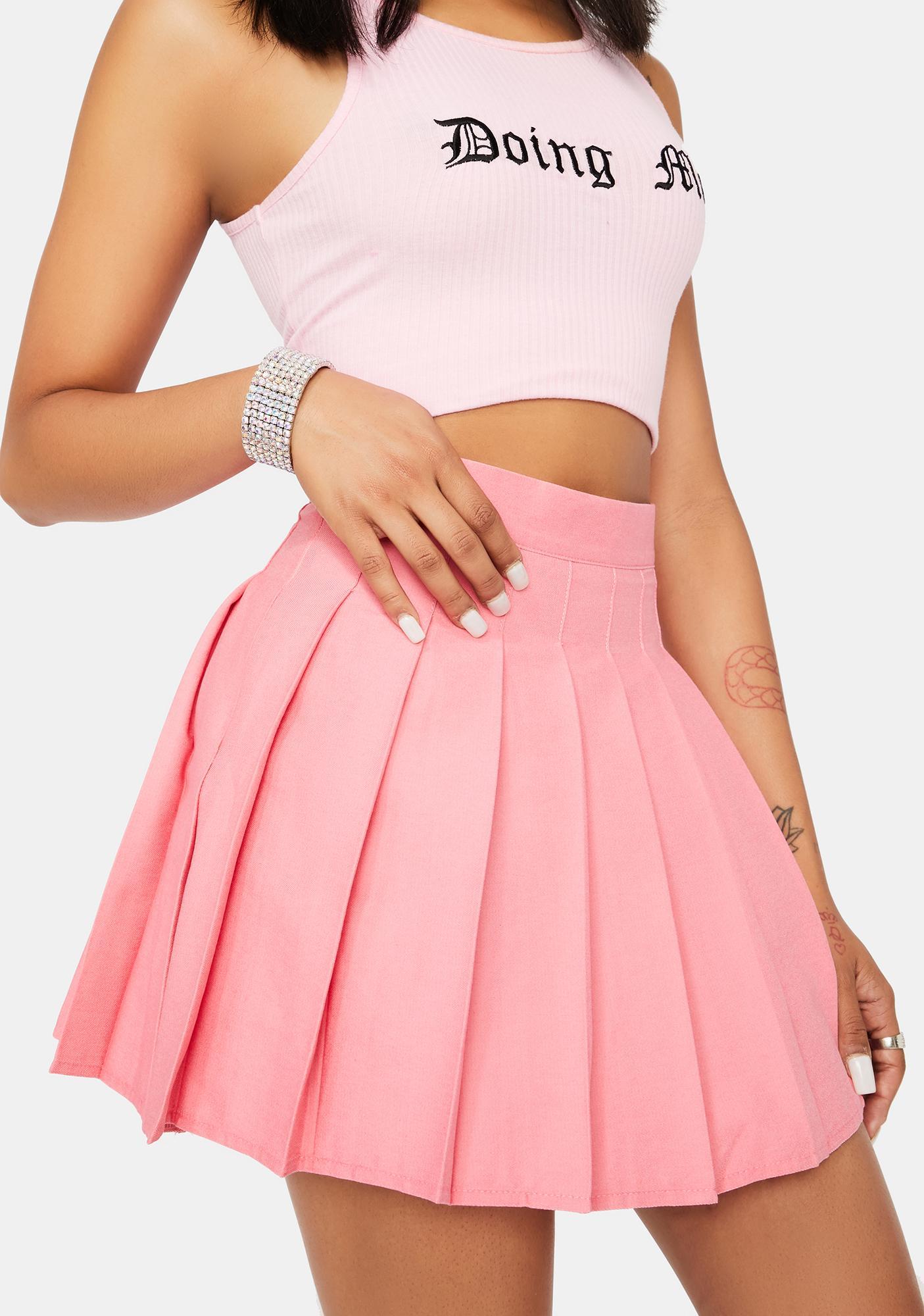 Passion For Fashion Mini Skirt