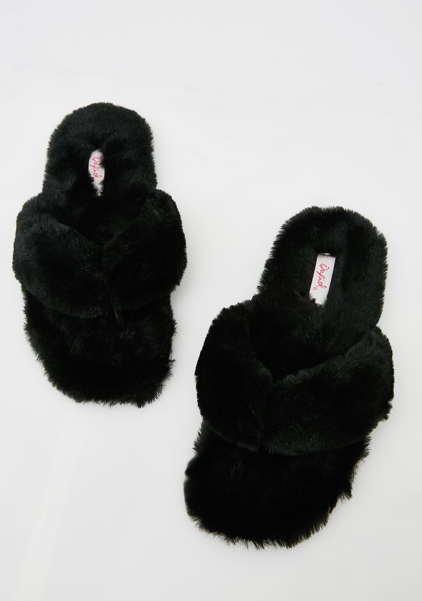 Cool Strut Slippers