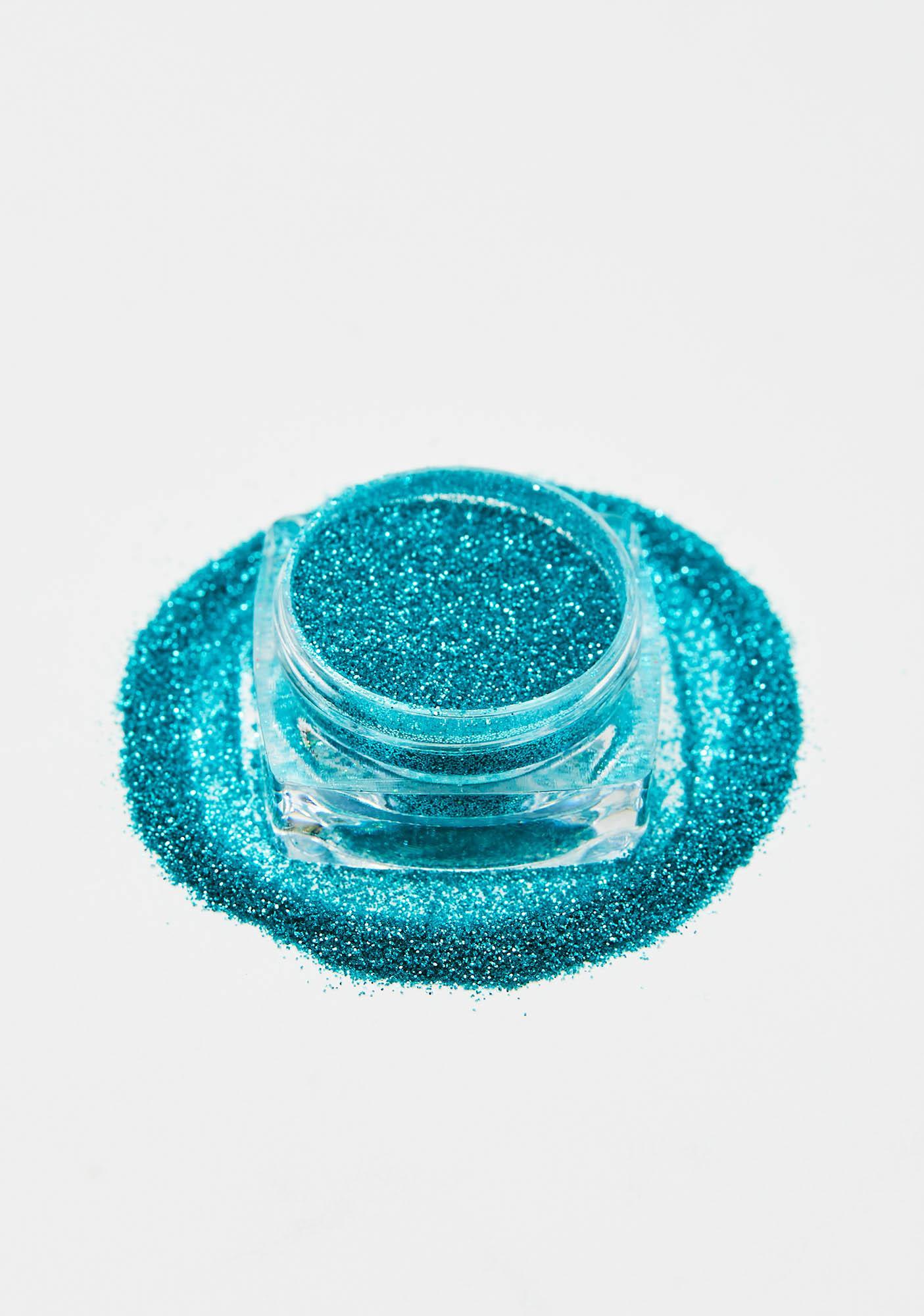 Glisten Cosmetics Biodegradable Microfine Deep