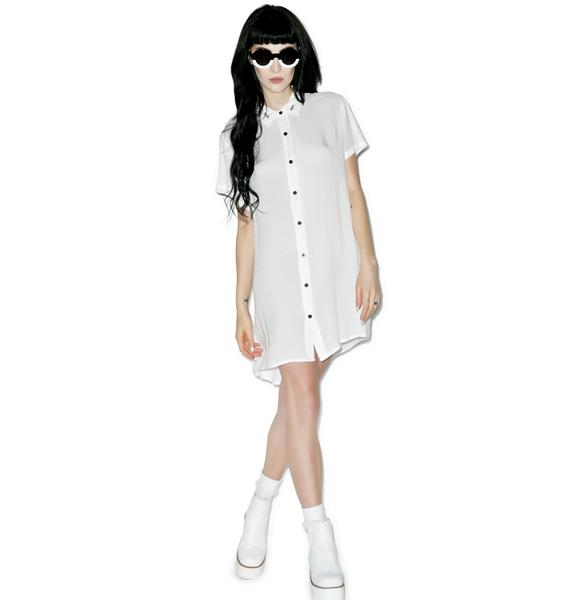 Lazy Oaf Total Mess Shirt