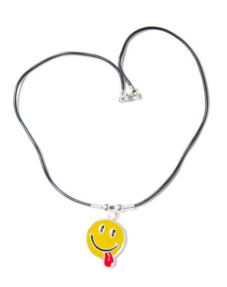 Hella Whack Necklace