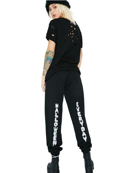 Halloween Everyday Joggers