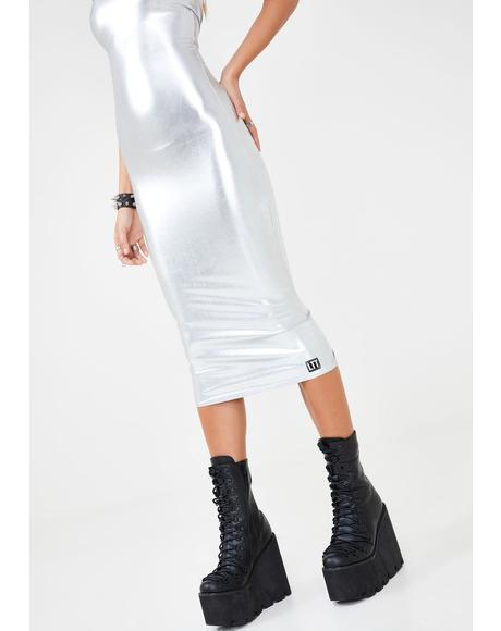 Kimmi Tube Dress