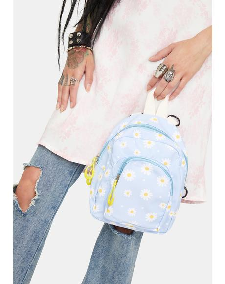 Sky Get Sprung Mini Backpack