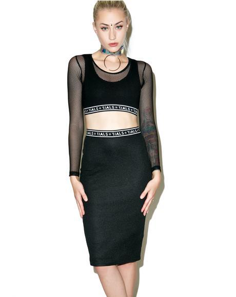 Selena Skirt