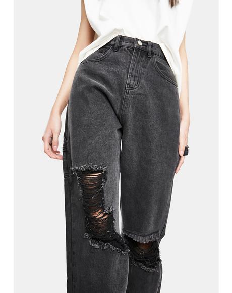 Vintage TK Ace Jeans
