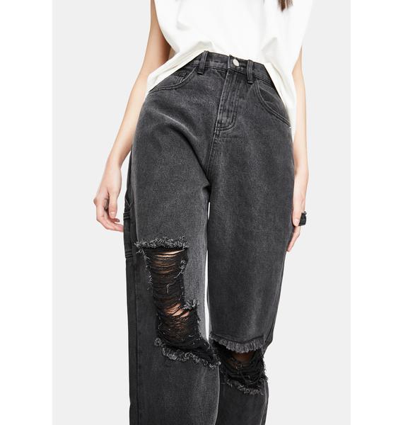 THE KRIPT Vintage TK Ace Jeans