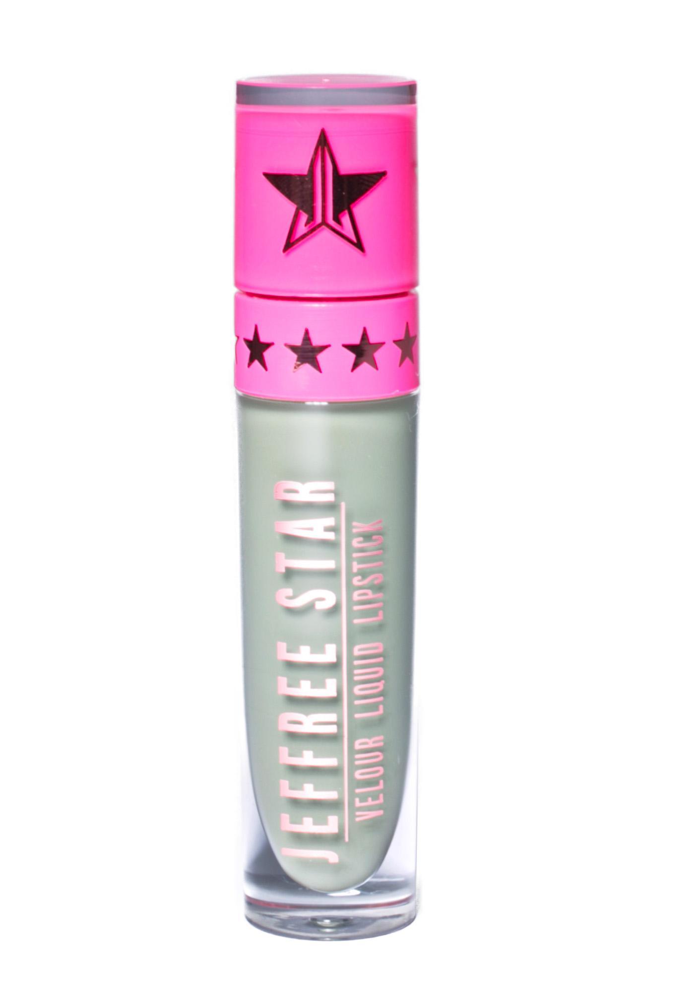 Jeffree Star Dirty Money Liquid Lipstick