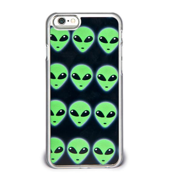 Ayy Aliens iPhone 6 Case