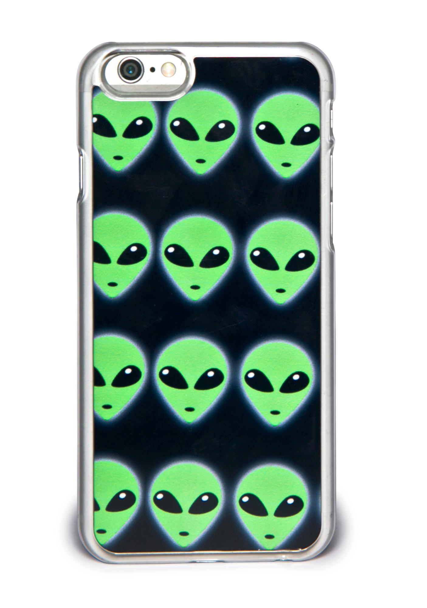 Ayy Aliens iPhone 6 Case