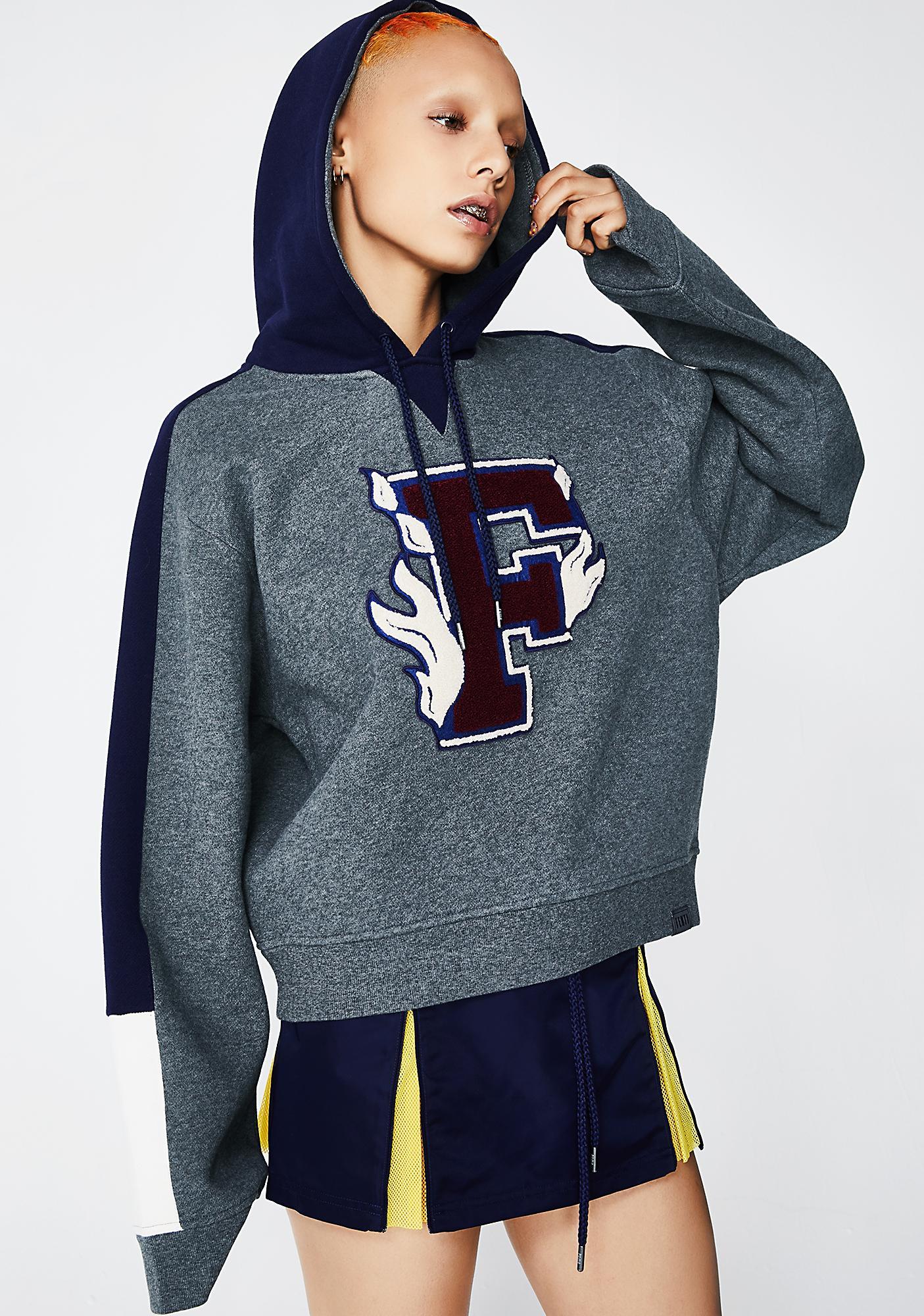 fenty x puma hoodie